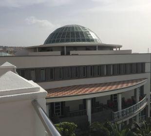 Zum Restaurant und Lobby Adrián Hoteles Jardines de Nivaria