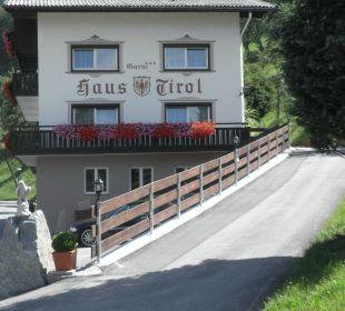 Haus Tirol Garni 3 Sterne Haus Tirol Garni