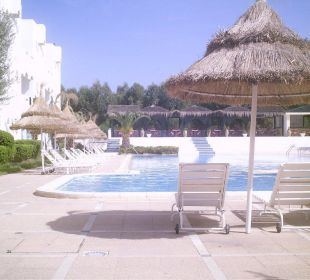 Nochmal Poolanlage Hotel Club Acquaviva