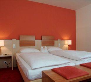 Zimmer Hotel am Kurpark