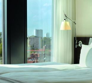 Riverside Detailblick Empire Riverside Hotel Hamburg