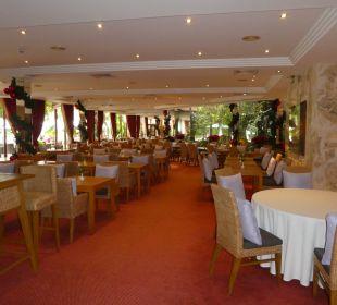 Gastro Hotel Botanico