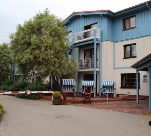 Haus Rostock Best Western Hotel Hanse-Kogge