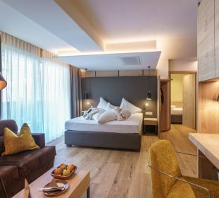 Neue Weinberg Suite DolceVita Hotel Feldhof