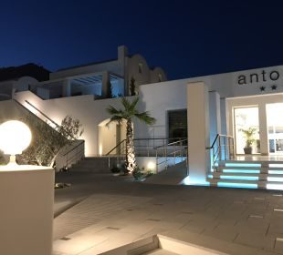 Hotelbilder Antoperla Luxury Hotel Spa Perissa Holidaycheck