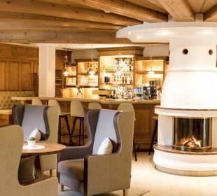 Bar Hotel Forster's Naturresort