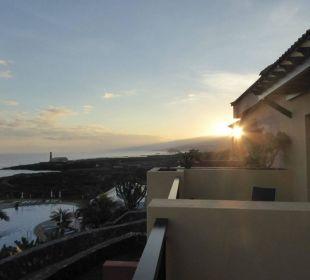 Sonnenaufgang Hotel Luz Del Mar