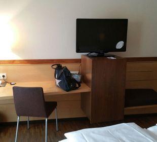 TV & Mini-Bar Hotel centrovital