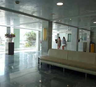 Lobby Marinas de Nerja Beach & Spa