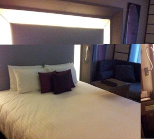 Kingsizebett Hotel Novotel Nathan Road Kowloon