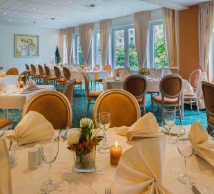 Restaurant NewLivingHome Appartements Hamburg