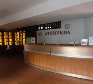 Ayurvedazentrum Hotel Lanka Princess