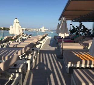 Sonnenterasse Intertur Hotel Hawaii Ibiza