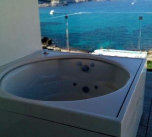so gemütlich Mar Azul PurEstil  Hotel & Spa