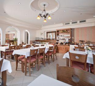 Breakfast room  Hotel Alkyonis