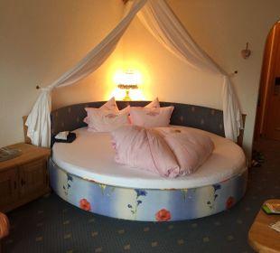 Zimmer Hotel Bergkristall
