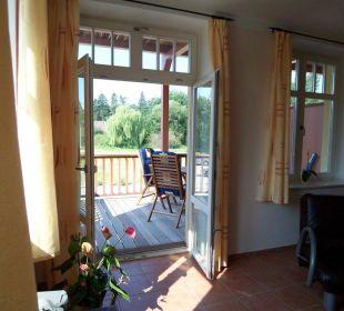 Ferienwohnung Rügen mit Balkon Ferienwohnungen Alte Tischlerei Putbus