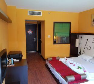 1 Siam Elegance Hotels & Spa