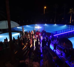 Poolparty Hotel Club Kastalia