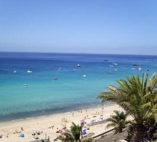 Meerblick Hotel Rocamar Beach