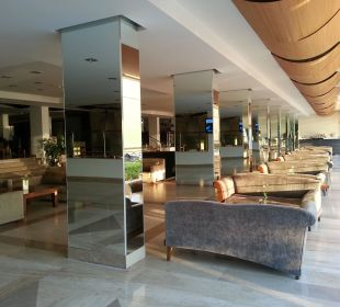 Lounge Altin Yunus Resort & Thermal Hotel