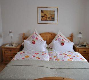 Wohnung 3  Schlafzimmer 1 Ferienwohnungen Rebstöckle