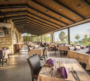 Restaurant Ruth Rimonim Safed Hotel