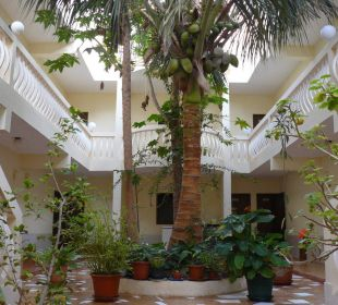 Innenbereich Hotel Hotel Pousada da Luz