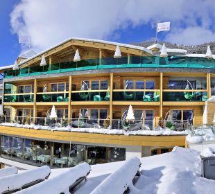 Neue Hotelansicht Januar 2017 Hotel Schönruh