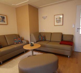 "Wohnecke Appartement ""Terrasse"" Apartment Familie Engl"