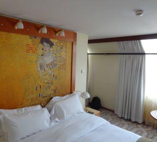 Pokój Superior Hotel Am Konzerthaus - MGallery collection