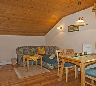 Wohnraum 3 Apartment Breitlehn