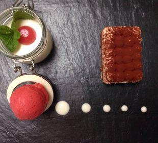 Dessert Hotel Jaegersteig