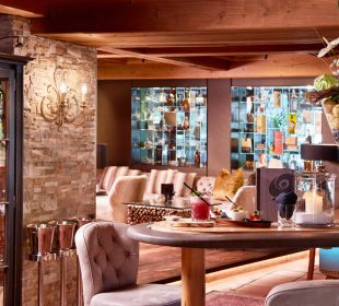 Hotelbar Hotel Quelle Nature Spa Resort