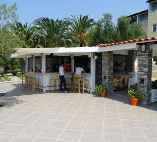 Poolbar Acrotel Elea Village