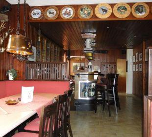 Restaurant Hotel Engemann Kurve