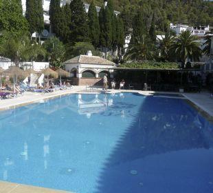 Pool TRH Mijas
