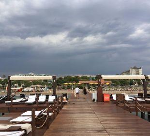 Ausblick von Pirs Gloria Verde Resort