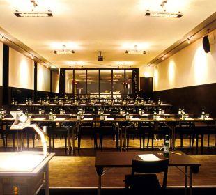 Dragon Forum - Seminarraum Hotel Pilatus-Kulm