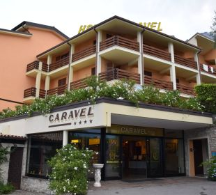 Hotel Hotel Caravel