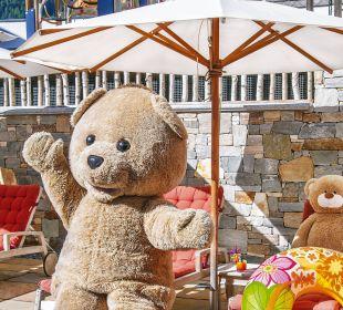 Bär  Kinderhotel Bär