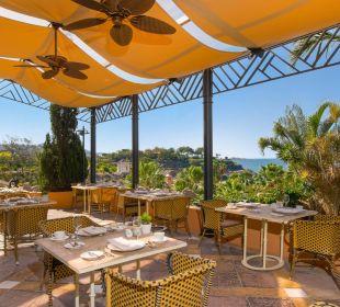 Restaurant  IBEROSTAR Grand Hotel El Mirador