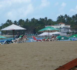 Hotelstrand Hotel Tropical Clubs Cabarete