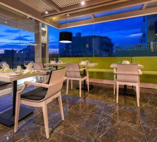 Restaurant  smartline Semiramis