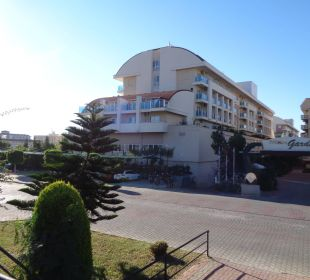 Blick auf Hotel Hotel Titan Select
