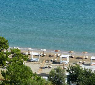 Beach Hotel Lindos Blu