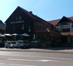 Hotel Hotel Werbetal