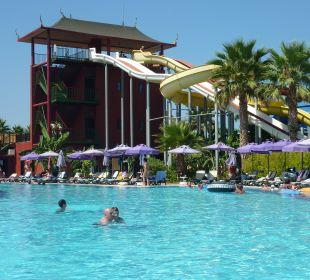 Rutschen Siam Elegance Hotels & Spa