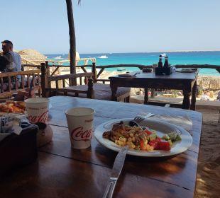 Restaurant Beach Albatros Resort