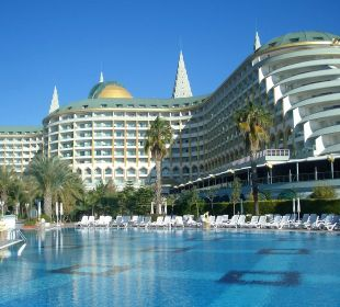 Hotel mit Pool Hotel Delphin Imperial